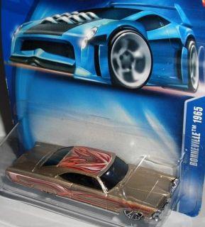 Hot Wheels ´65 PONTIAC BONNEVILLE   164 (215/2003)