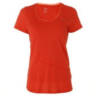 Reebok Lady Shapewear Kurzarm T Shirt Bekleidung