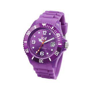 Ice Watch Unisex Armbanduhr Big Sili Collection SI.LP.B.S.09 Ice