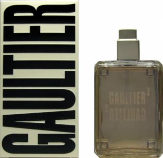 Jean Paul Gaultier Gaultier 2 EdP Spray 40 ml NEU & OVP