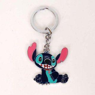 Lilo & Stitch Schlüsselanhänger Anhänger Kette Neu