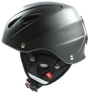 COX SWAIN Ski Snowboard INMOLD Helm CROSS   Sound Nachrüstung