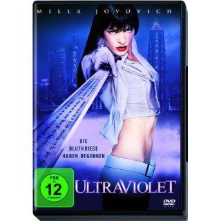 Ultraviolet Milla Jovovich, Cameron Bright, Nick Chinlund