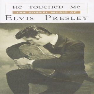 Elvis Presley   He Touched Me, Vol 1 [VHS] Elvis Presley