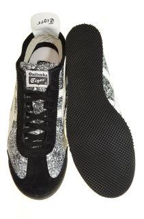Asics Onitsuka Tiger Mexico 66, 66 Baja Herrenschuhe Sneaker Leder 36