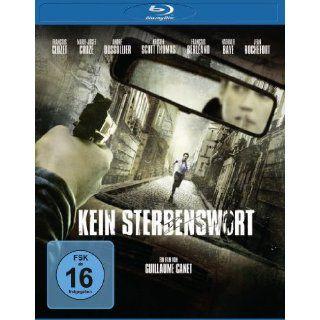Kein Sterbenswort [Blu ray] Francois Cluzet, Andre