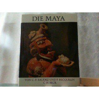 Universum der Kunst, Die Maya (Bd.31) Andre Malraux, Paul