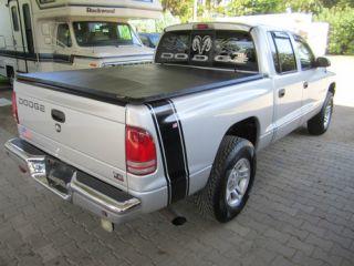 Dodge Dakota SLT V8 Magnum, Quad Cab Pick Up LKW Zul.
