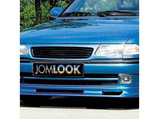 JOM Kühlergrill / Sportgrill / Front Grill   Opel Astra F (10/94