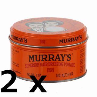 Superior Hair Pomade, Haarwachs, Murrays Haare  EUR 4,69 (100g)
