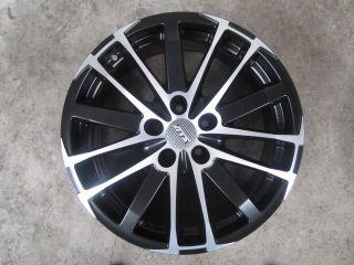 NEU ATS X Treme 18 Zoll Alufelgen Audi A3 Seat Skoda VW Sharan