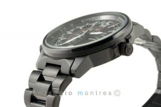 BJ7019 Citizen PROMASTER Eco Drive NightHawk Pilot 24H