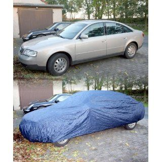 Car Cover Autoabdeckung für Audi A6 C4, C5 Typ 4B, C6 Typ 4F, C7