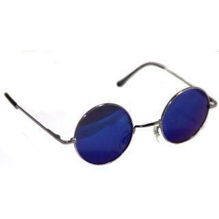 Top Marken Pilotenbrille Ozzy Osbourne Sonnenrille Nickelbrille Gothic