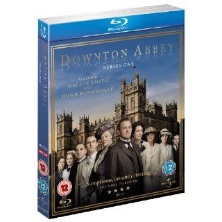 Downton Abbey  Complete Series 1 Blu ray UK Import, keine deutsche