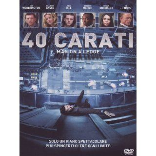 40 carati: Sam Worthington, Elizabeth Banks, William Sadler