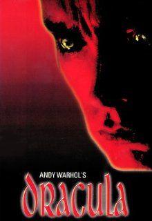 Andy Warhols Dracula Udo Kier, Vittorio De Sica, Joe