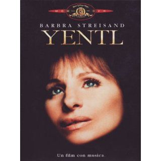 Yentl Barbra Streisand, Mandy Patinkin, Steven Hill, Amy