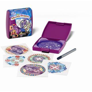 Ravensburger 29979   Disney Hannah Montana   Mini Mandala Designer®