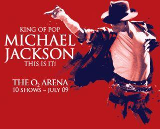 Michael Jackson Dangerous White Arm Brace History Style