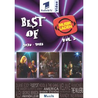Various Artists   Best of Musikladen Vol. 03, 1970   1983: