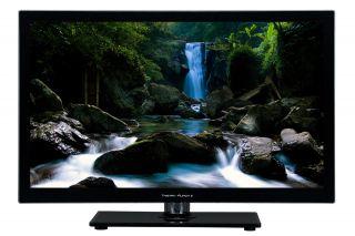 LED 32 Full HD 81,3 cm (32 Zoll) 1080p LCD Fernseher TV DVB  T DVB C