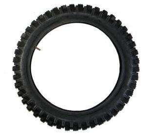 Motocross Reifen mit Schlauch 110/90 18 Motocross Enduro Dirt Bike