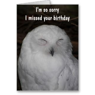 Cards, Note Cards and Belated Birthday Wishes Greeting Card Templates