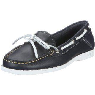 Gant Savina leather 46.45005A, Damen, Halbschuhe: Schuhe