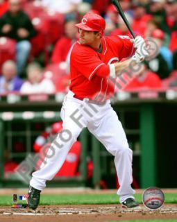 Joey Votto 2010 Photo