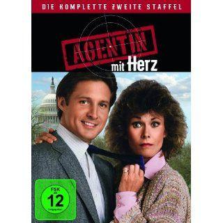 Agentin mit Herz   Staffel 2 (5 DVDs) Kate Jackson, Bruce