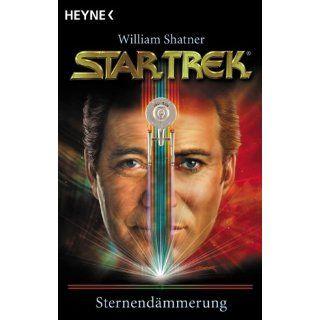 Star Trek. Classic Serie, Band 107 Sternendämmerung