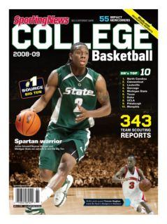Michigan State Spartans Forward Raymar Morgan   Yearbook   September 2, 2008 Prints