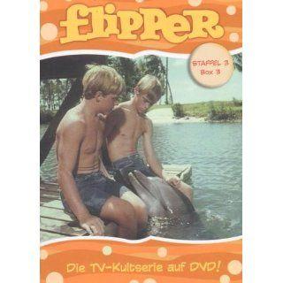 Flipper   Staffel 3, Box 3 [3 DVDs] Luke Halpin, Tommy