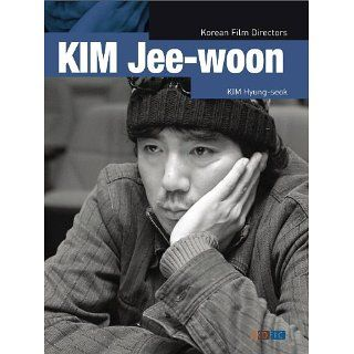 Korean Film Directors KIM Jee woon eBook Hyung seok KIM, Colin Mouat