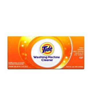 TIDE 3er PACK   Waschmaschinen Reiniger   washing machine cleaner