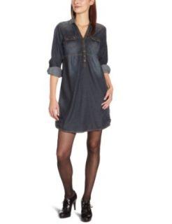 tom tailor denim damen kleid on popscreen. Black Bedroom Furniture Sets. Home Design Ideas