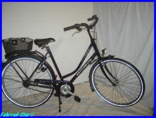 Kettler Antje Alu Damen City Fahrrad 28 Zoll 5 Gang TOP