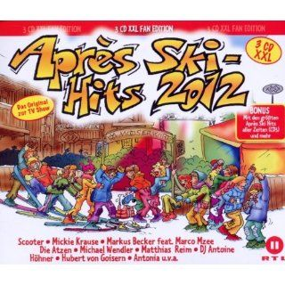 Apres Ski Hits 2012 (Xxl 3er CD Box): Musik