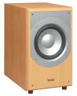 Infinity INF Primus PS 8 BE aktiver Subwoofer Buche Audio