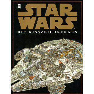 Star Wars, Die Risszeichnungen David West Reynolds, Hans