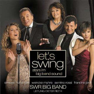 Lets Swing   Stars im Big Band Sound Musik