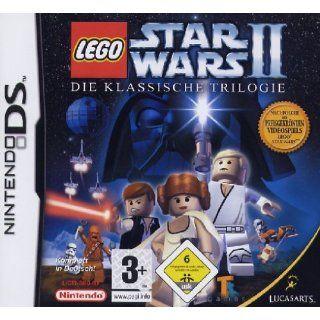 Lego Star Wars II   Die klassische Trilogie Nintendo DS