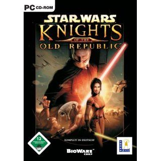 Star Wars   Knights Of The Old Republic: Games