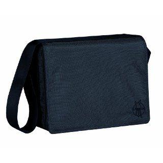 Lässig LMBS101   Classic Small Messenger Bag, Design Silver, Farbe