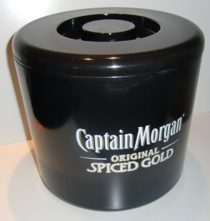 Captain Morgan Orginal Eisbox Icebucket 10 L XXL
