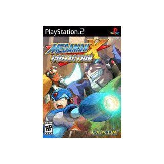 Mega Man X Collection [US Import] Games