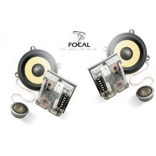 Focal K2 Power 130 KR 13cm Komponenten System 2 Wege 130 mm