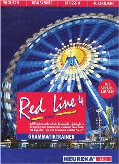Red Line New 4. Lernjahr   Kombipaket Software