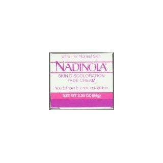 Nadolina Skin Bleach Normal 67 ml (Hautaufheller): Drogerie